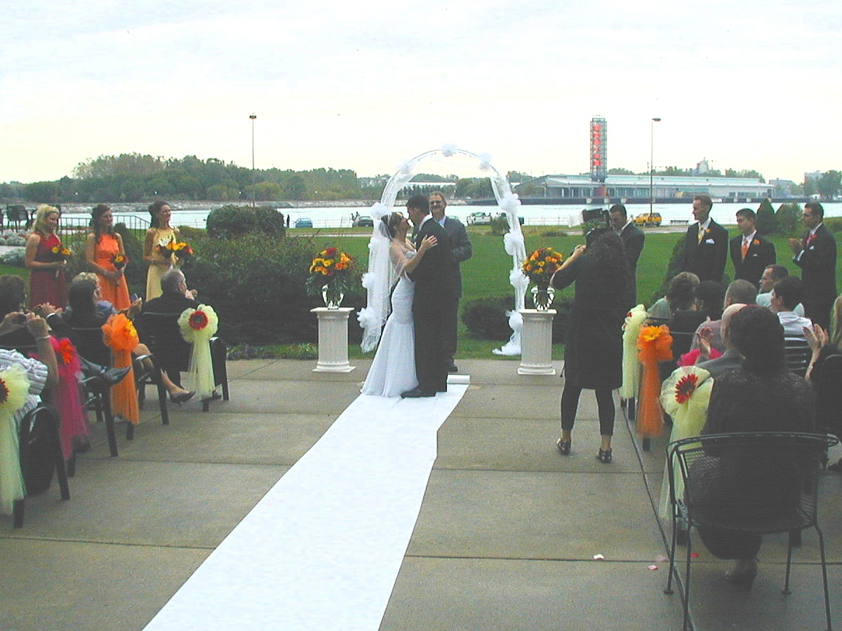 Christian Marriage Ceremony Outline