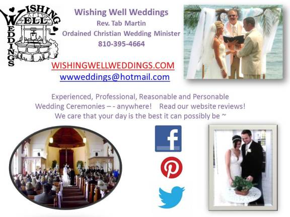 Bridal show ad copy