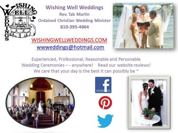 Bridal show ad copy