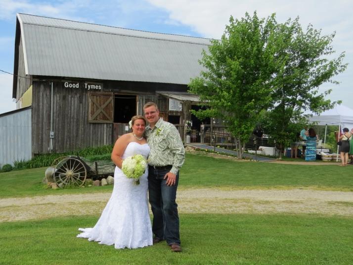 Country Weddings 022