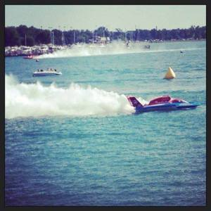 The Roostertail
